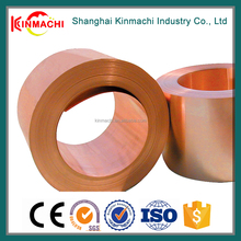 After-sales Support Greatest Strength C17200 Alloy 25 Beryllium Copper Stock Price