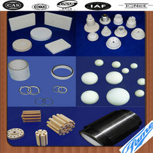 activated alumina beads refractory balls ceramic
