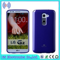 For LG G Pro Lite Dual Case Mercury Goospery Pearl Jelly Case For LG G Pro Lite Dua