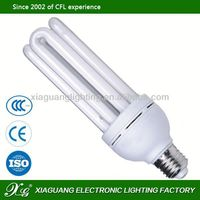 Chin factory 8000hrs e27 CFL cfl lamp assembly