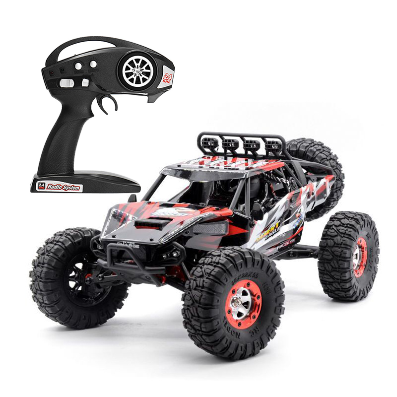 TongLi toy professional radio control high speed off-road durable simulation 4X4 1/12 jeep 2.4G rock wall climbing 4WD rc <strong>car</strong>