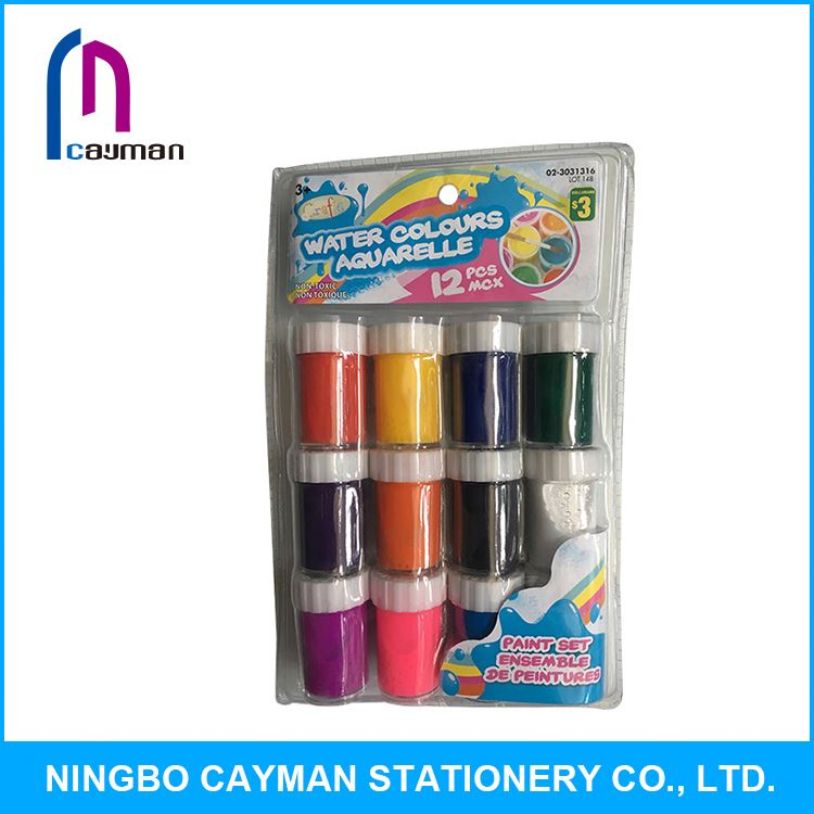 China best quality waterproof paint for fabric