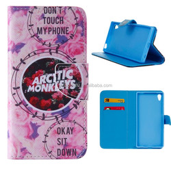 alibaba Leather Case for sony Cover, Cell Phone Shell for Sony Case Cheap Price