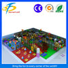 PVC foam mat cheap soft play areas for babies indoor playground structures