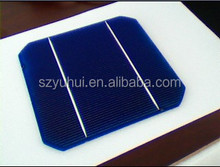 125mm mono cell for solar cell 5 inch soalr cell with good quality