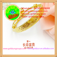 goldzun 73005 goldzun Jewelry Fashion Woman Bracelet with Gold Plated