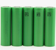 us18650 vtc5 2600mah li polymer battery cell 3.7v li-ion 18650 battery with specifications