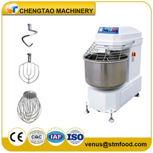 240L Bakery Bread Spiral Industrial Electric Dough Mixer