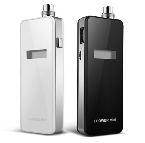 2015 new products 2200mah 20W Epower mini V2 Power Cig