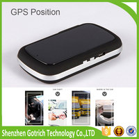 OEM Band Car Tracker GPS And Google GPS tracker Android & IOS