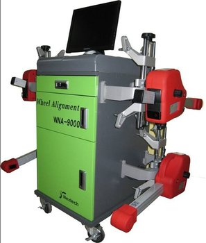 NA-9000W(WIRELESS WHEEL ALIGNMENT)