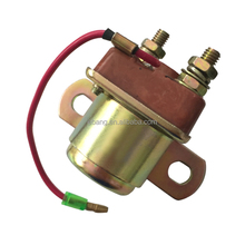 Starter relay 37N-35085,JD234 for CHINA TRUCK