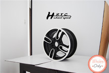 Exclusive!! HRTC aftermarket black replica wheels for BMW for wholesale