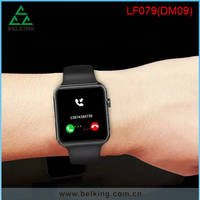 2016 New Bluetooth Smart Watch For Andorid / IOS Phone Touch Screen Camera Smart Watch Phone