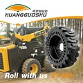 33x12-20 Bobcat Skid steer loader solid tyre