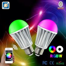 wifi led sphere bulbs,WiFi fedex light bulb