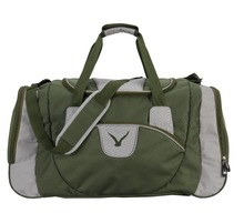 Large Capacity Green Color Carry On Lugage bag