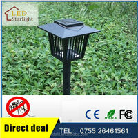 Factory supply high quality solar panel light