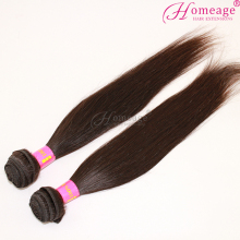 Homeage Ailaba express unprocessed virgin 100% human hair tangle free, straight aliexpress virgin hair