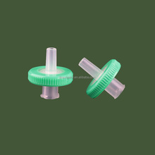 Supplied 13 0.22um PTFE Imported membrane syringe filter material