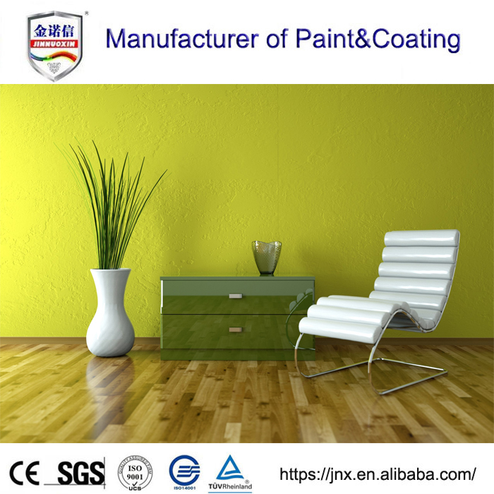 Environmental Air Clean Interior Super White Wall Paint