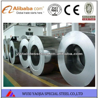 High quality AISI 316 ba stainless steel coil