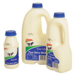 d and f fresh milk essay Milk human nutrition dairy products in and ellen muehlhoff senior officer nutrition division anthony bennett 131 the role of milk and dairy products 5.