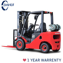 modern china forklift truck for brazil