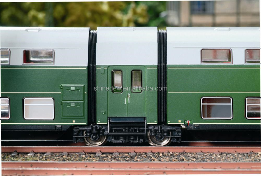 Customized diecast train models for adults hobby collection