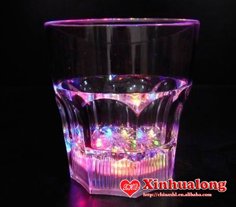 Liquid Activated Led Flashing Cup