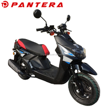 China Cheap Gas Scooter Motorcycle 49cc Moped For Sale