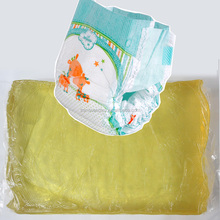 construction hot melt glue adhesive for Baby Diaper