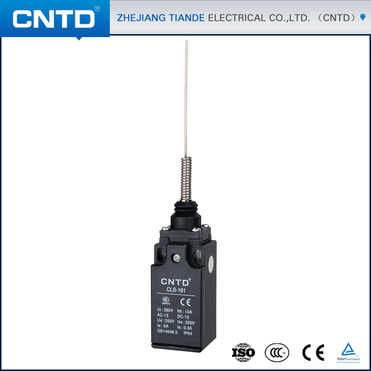 CNTD Cheap Items To Sell 5mm/s to 0.5mm/s Operating Speed Mini Limit Switch