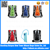 Cheap wholesale travel outdoor nylon sport bag bicycle backpack camping bike bag