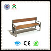 Modern special Amusement Park Benches Garden Chair for sale (QX-143D)
