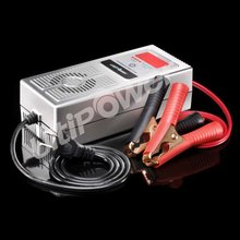 Ultipower 36V 3A automatic reverse pulse lead acid battery charger