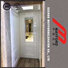 Top grade luxury durabl luxurious small home lift