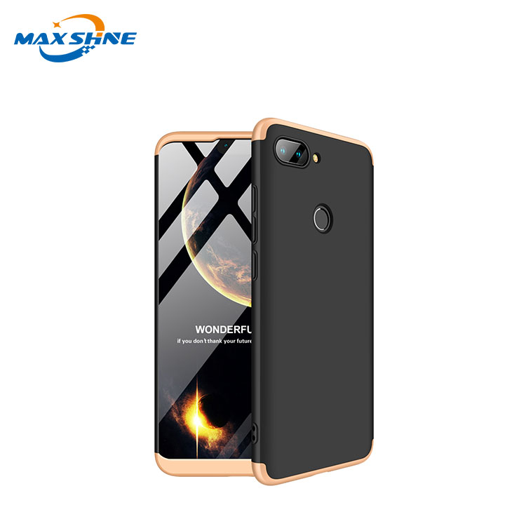 Maxshine Phone Case Shockproof , Wholesale Mobile Phone Accessories Cover Case For Xiaomi Mi 8 8 Lite Mix 2S