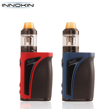 2018 New Vape Products Japan Korea Popular Ladies Electronic Cigarette Innokin Kroma-A