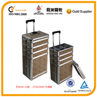 hairdressing carry cases