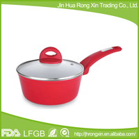 Induction bottom sauce pot / milk pot