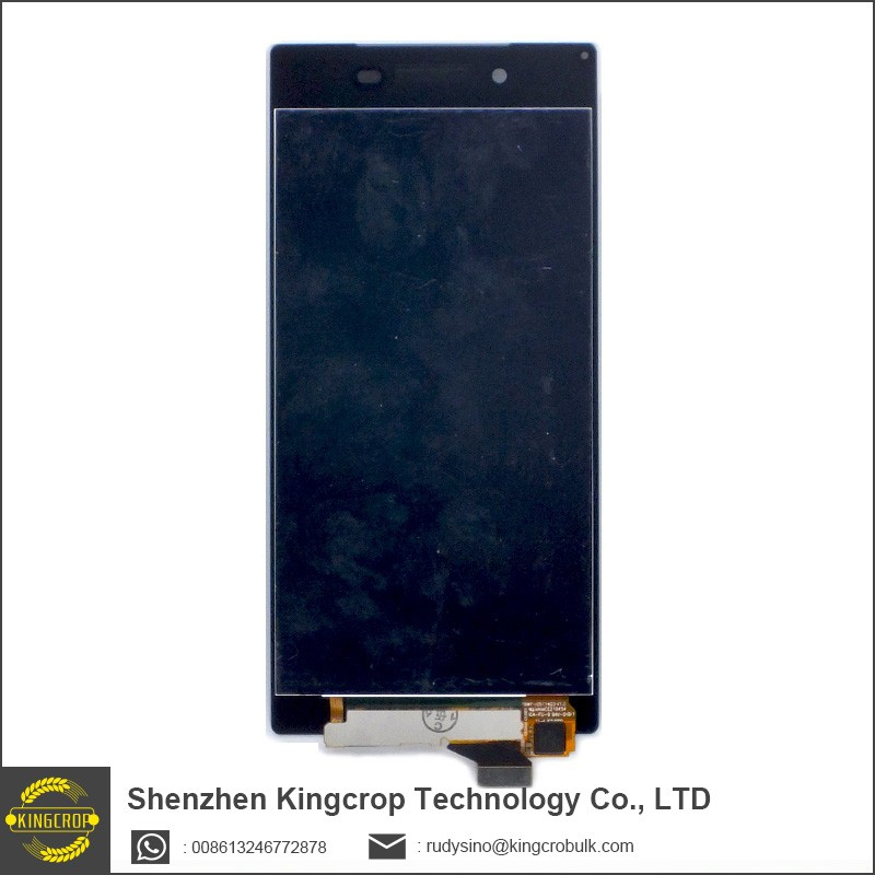 Wholesale Price for Sony Z5 LCD, for Sony Z5 LCD Screen, Display for Sony Z5 LCD Digitizer Assembly