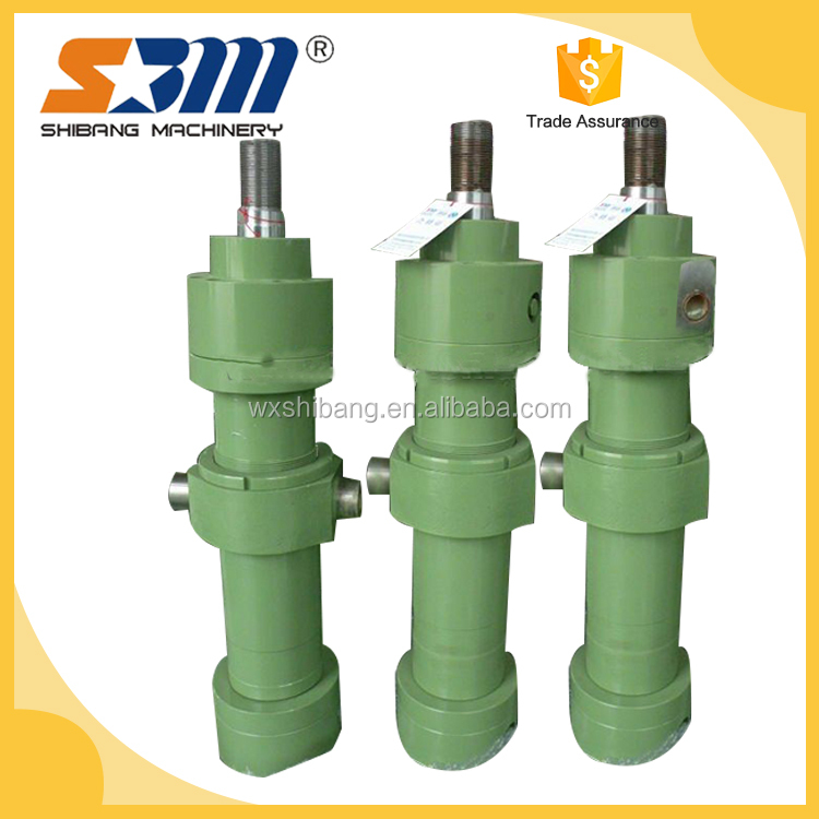 Good Quality CDH Series Cheap Hydraulic Cylinder With Two-way