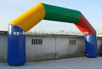 inflatable sports arch model outdoor decorative inflatable arches entrance