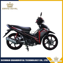 Chinese manufacturer Otto ounce light-duty Cub Motorbike RSX125