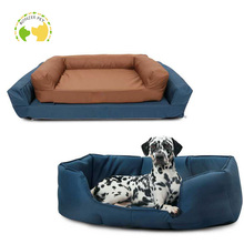 Cozy Fabrics Pet Product Cute Bedding Dog Beds