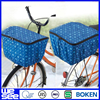 bicycle basket cover Bicycle Crate Cover bike rain cover