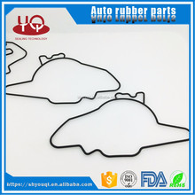 NBR/FKM rubber gaskets seal for auto oil pump