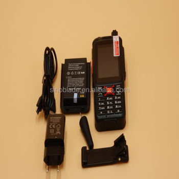 F22 Professional FM Transceiver Mobile Phone of Multi-languages Edition