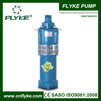 QY Series Three Phase Garden Fountain Pump